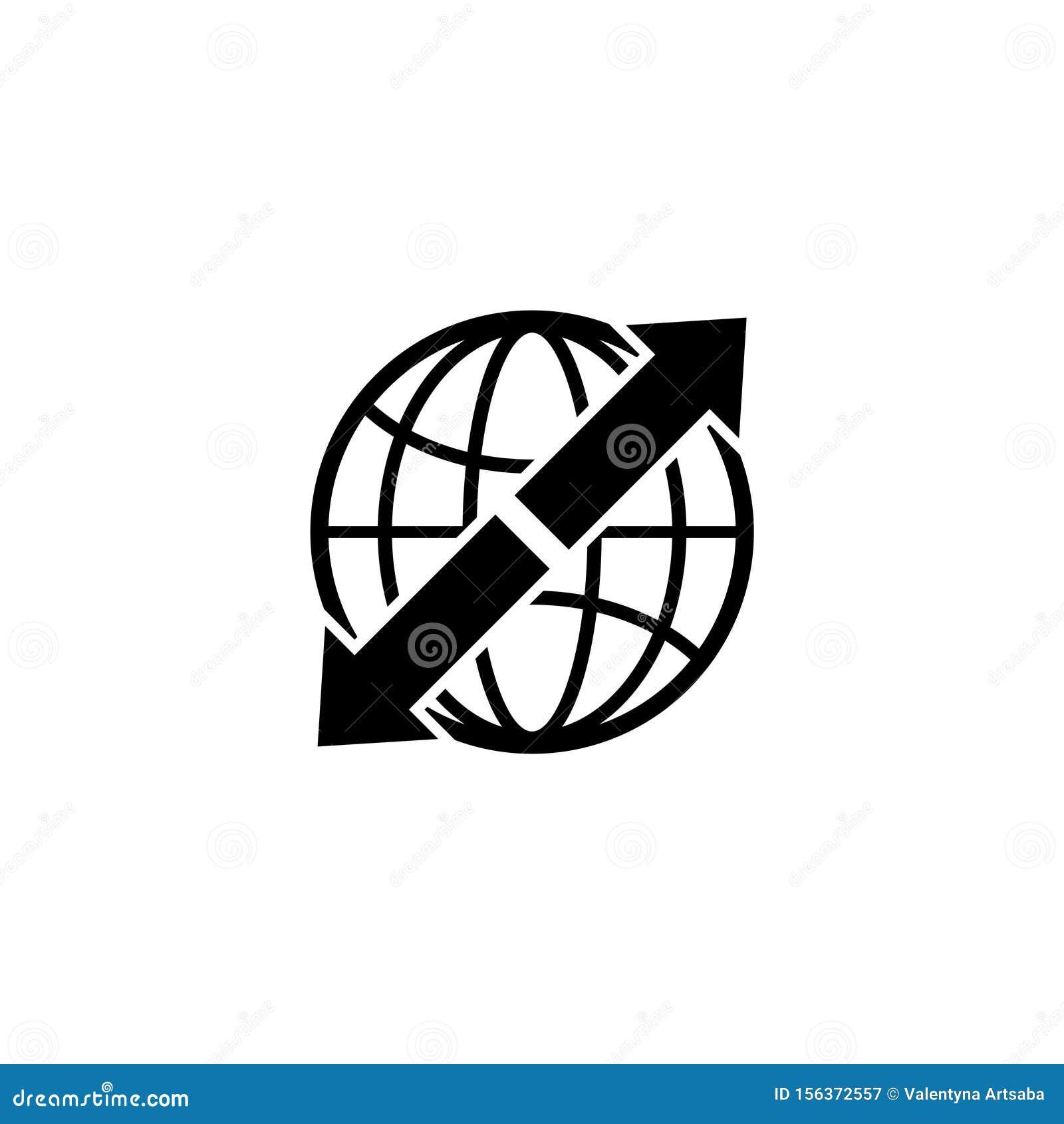 Schifffahrt Symbole