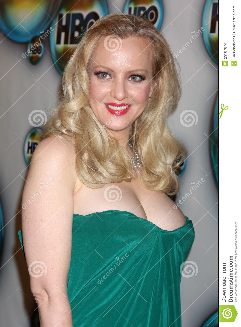 Wendi McLendon Covey Editorial Stock Image Image 23107674
