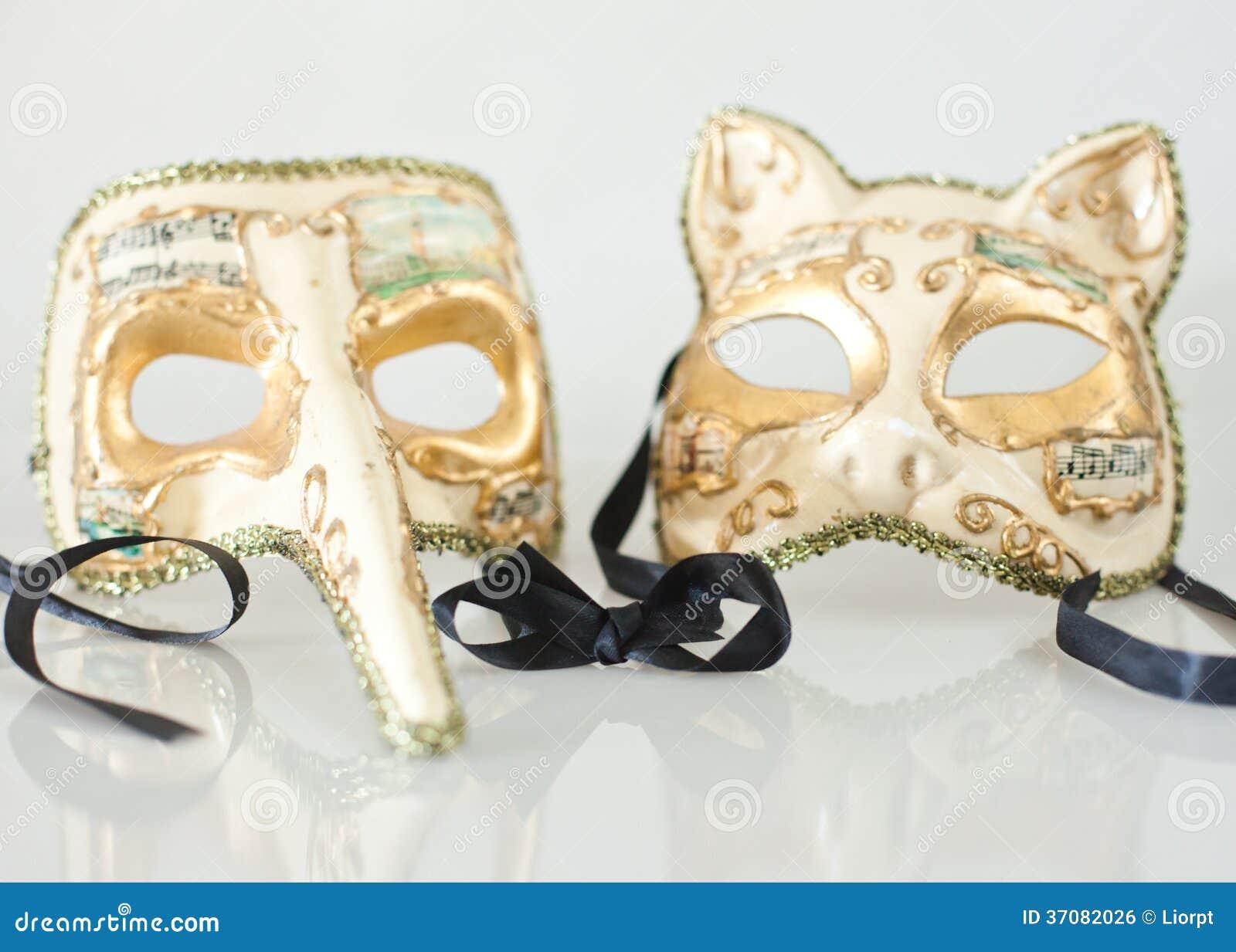 Download Wenecja karnawału maski zdjęcie stock. Obraz złożonej z kochankowie - 37082026