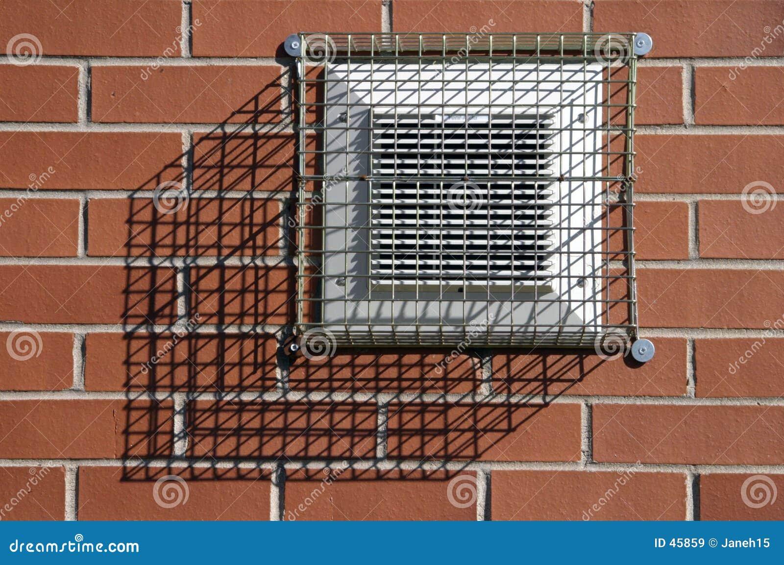 Wentylator powietrza