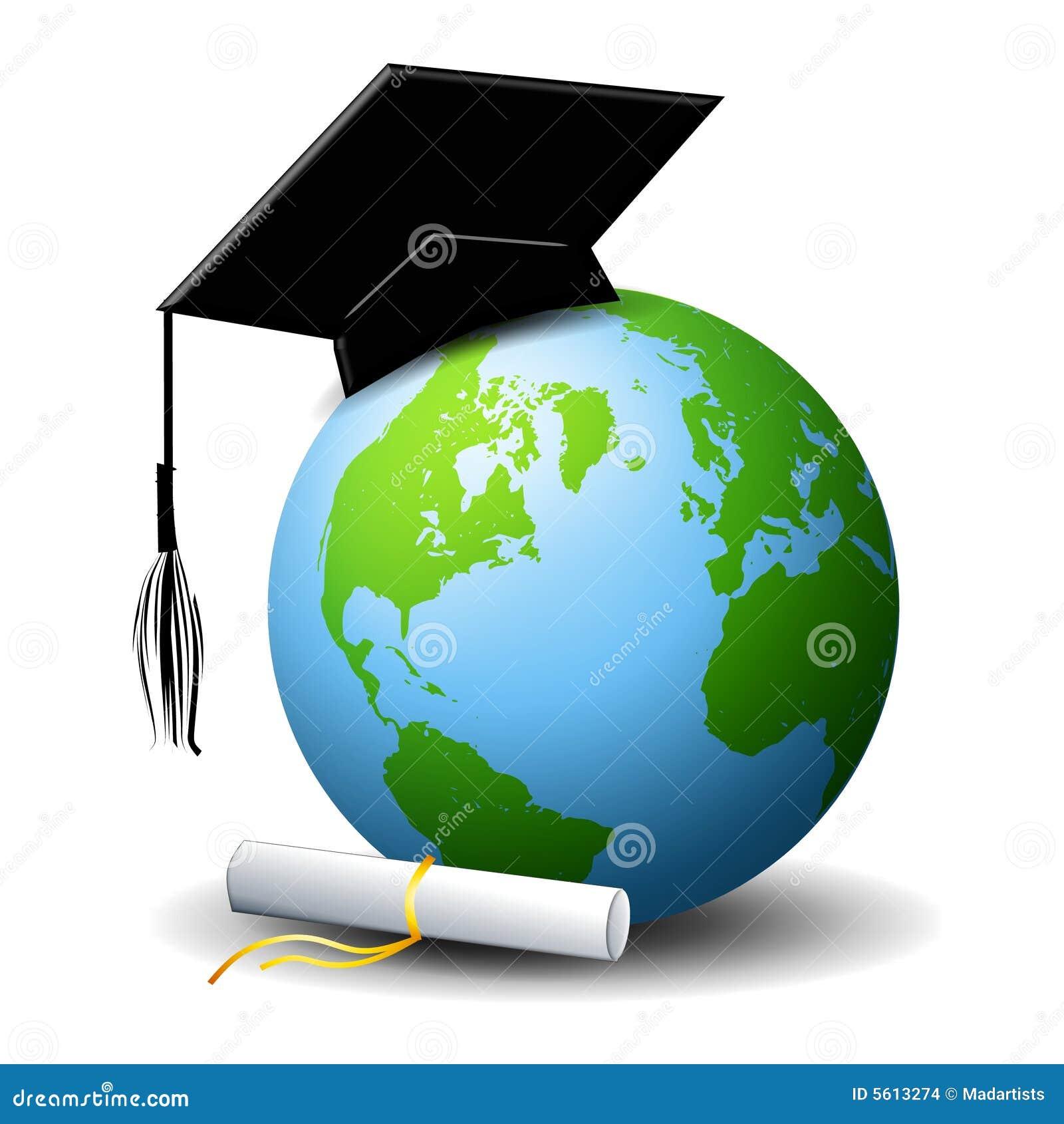 Wereld van kennis stock afbeeldingen afbeelding 5613274 - De thuisbasis van de wereld chesterfield ...