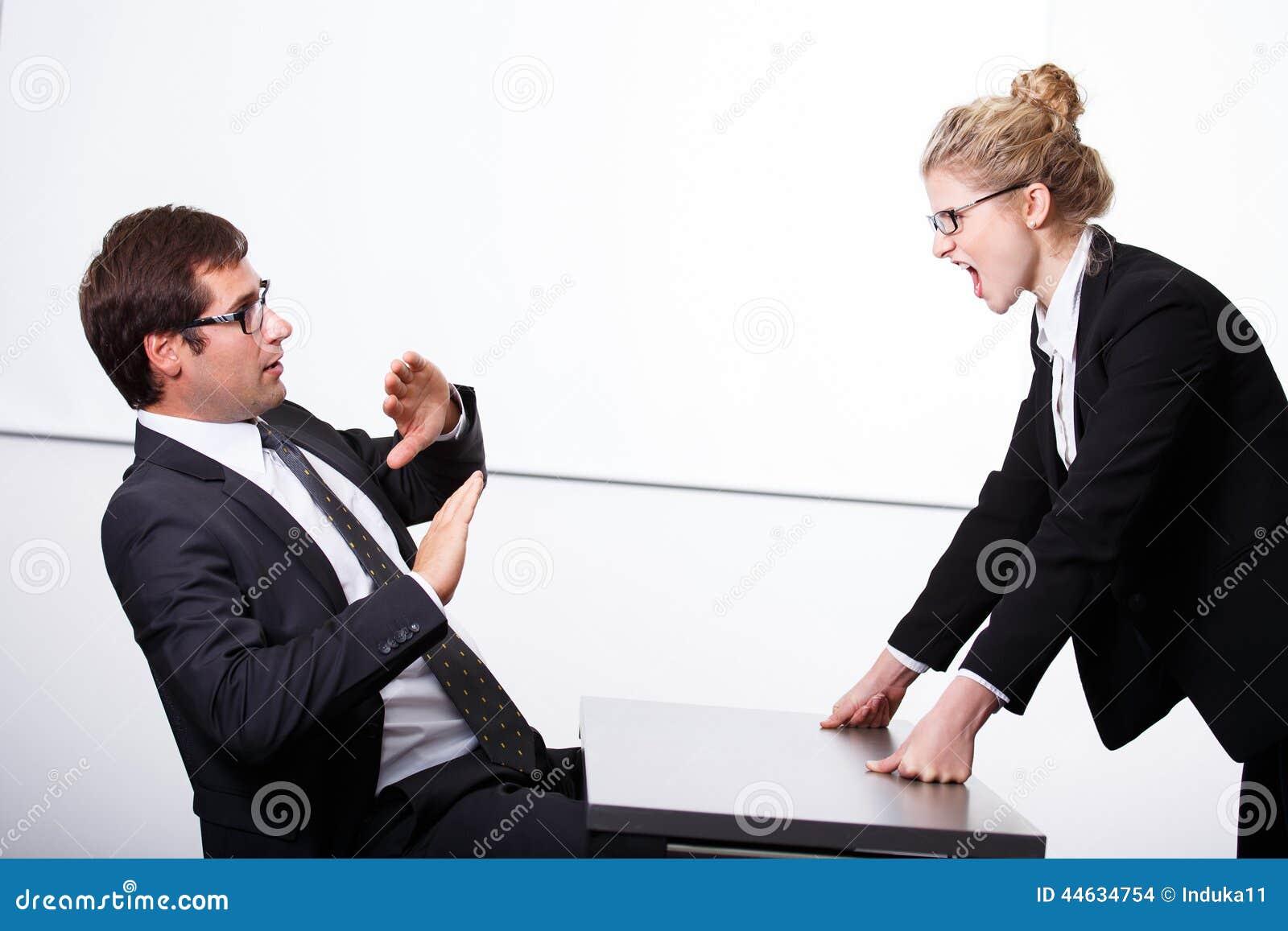 Werkgever gek voor werknemer