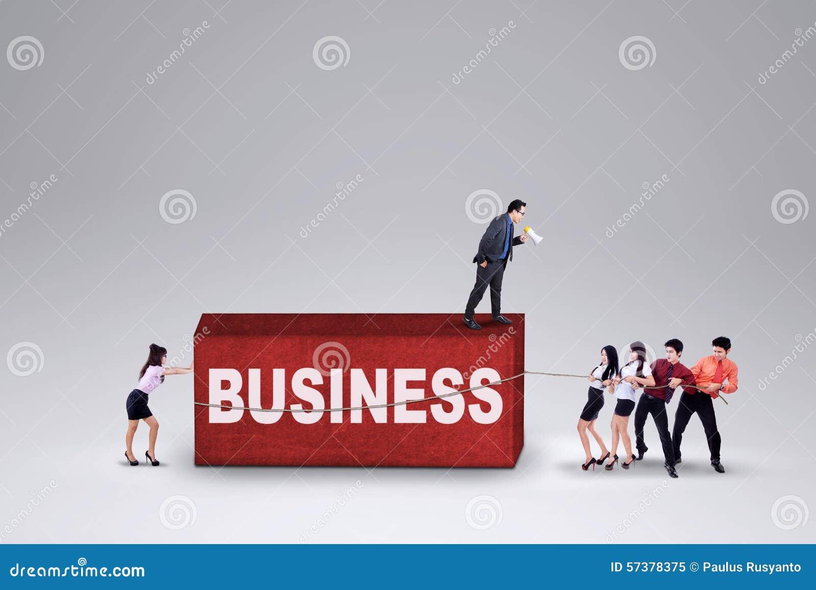 Werknemers die een bedrijfshindernis dragen