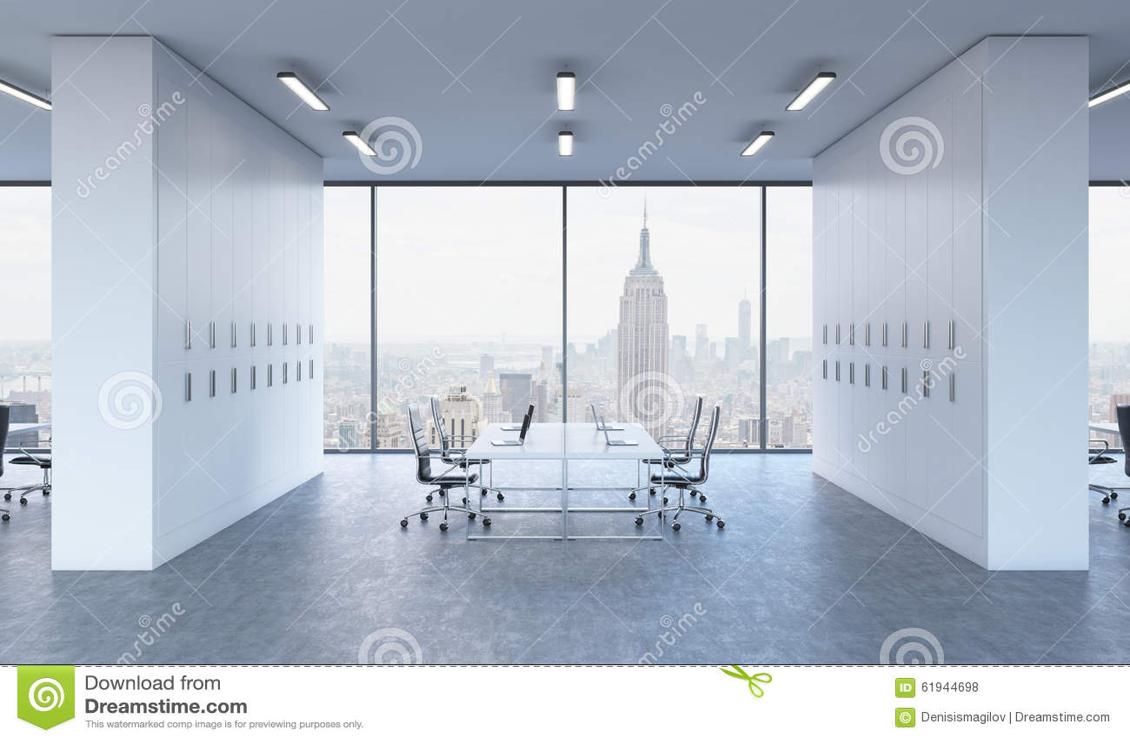 Quels bureaux choisir pour aménager son open space