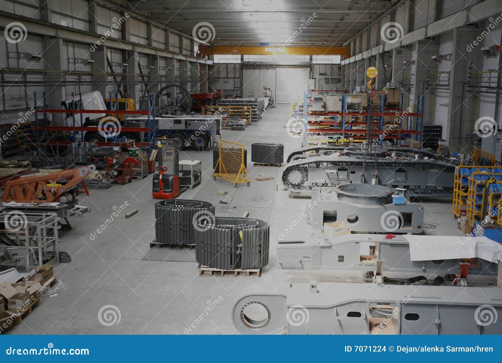 Fußboden Werkstatt ~ Werkstatt fußboden stockfoto bild von inside herstellung