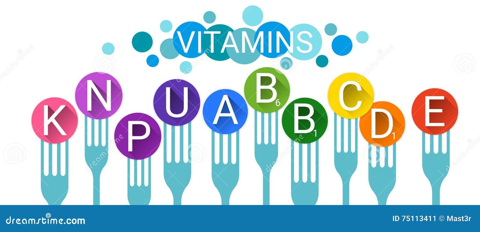Wesentliche chemische Element-Nährmineral-Vitamine