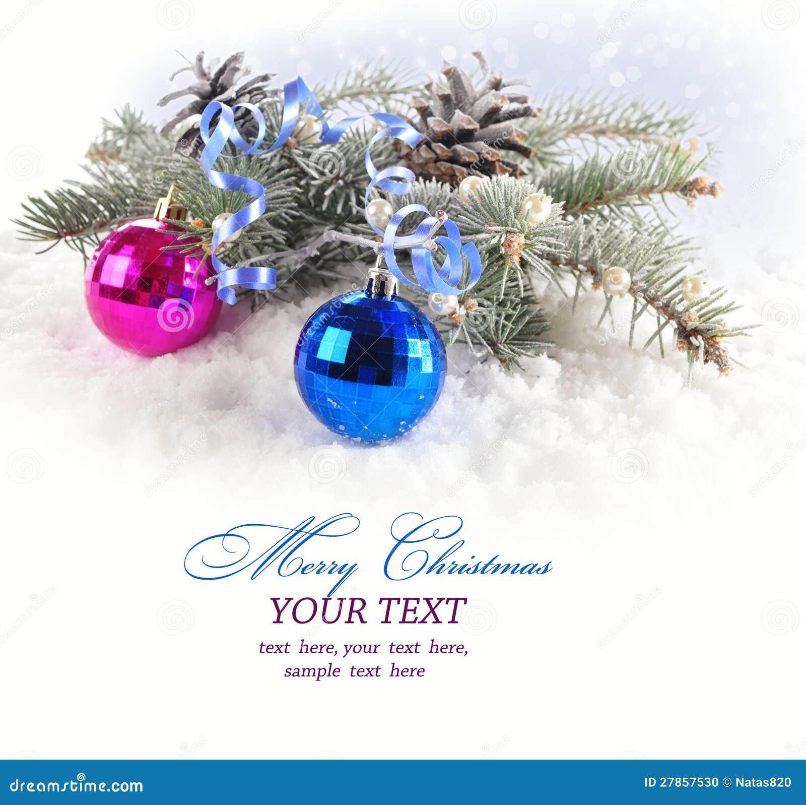 Wesoło Boże Narodzenia.
