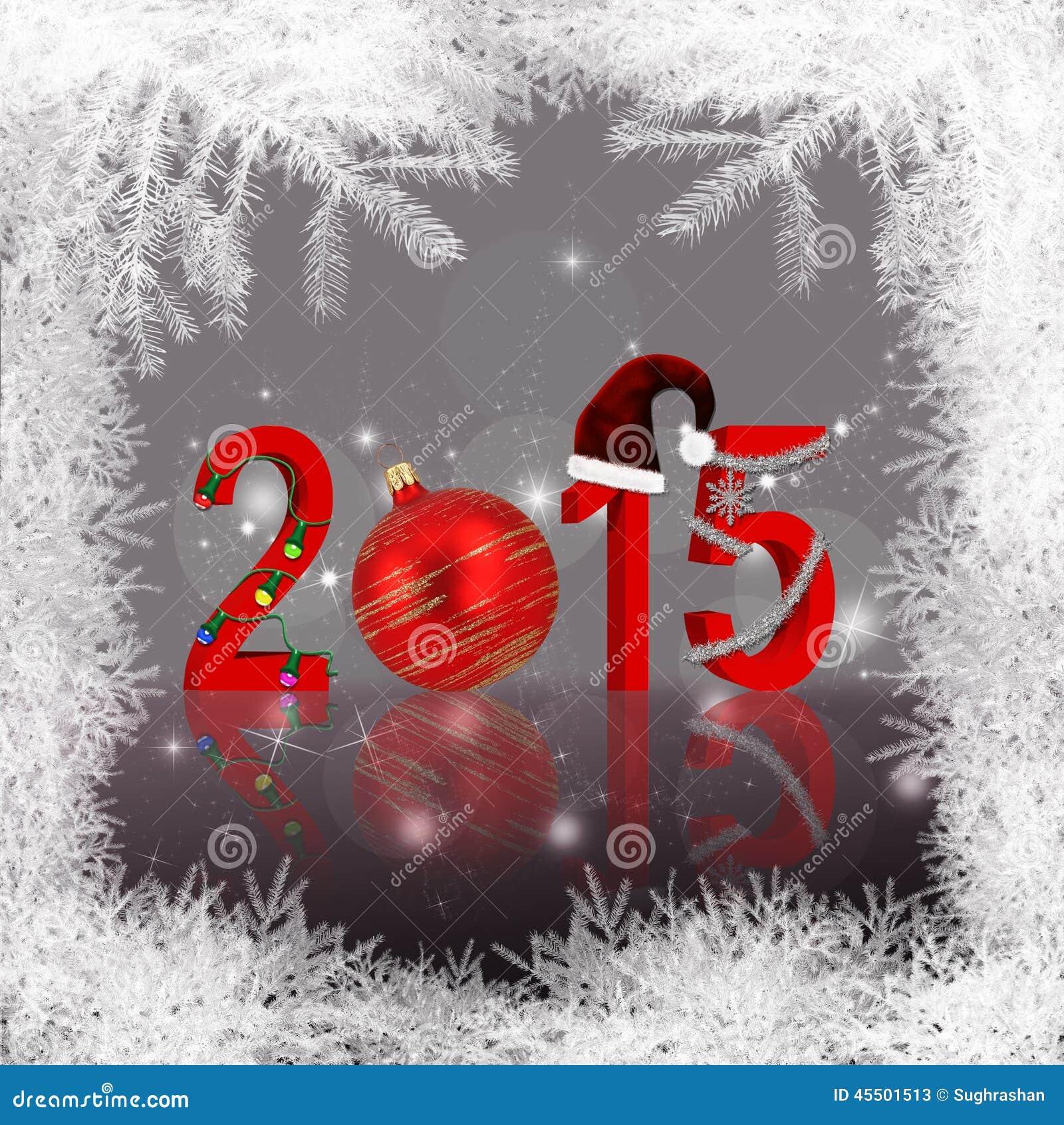 Wesoło boże narodzenia 2015
