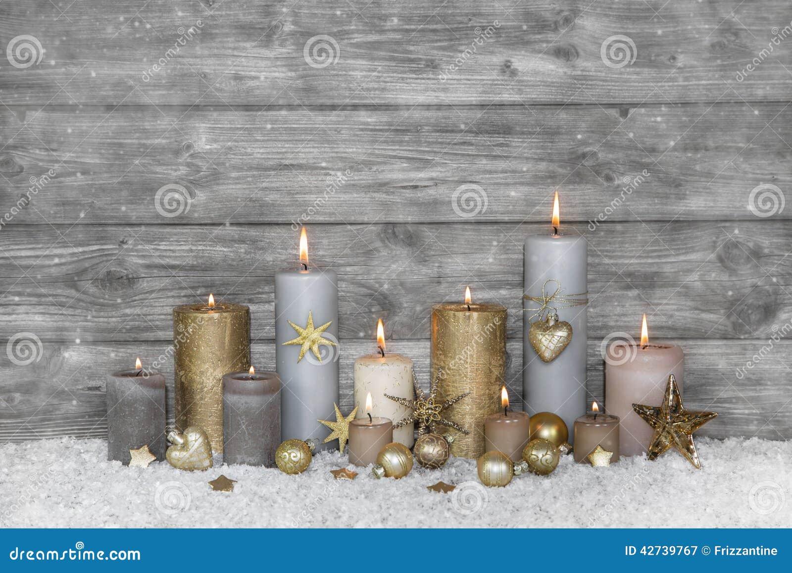 Wesoło bożych narodzeń kartka z pozdrowieniami: drewniany popielaty podławy modny backgroun