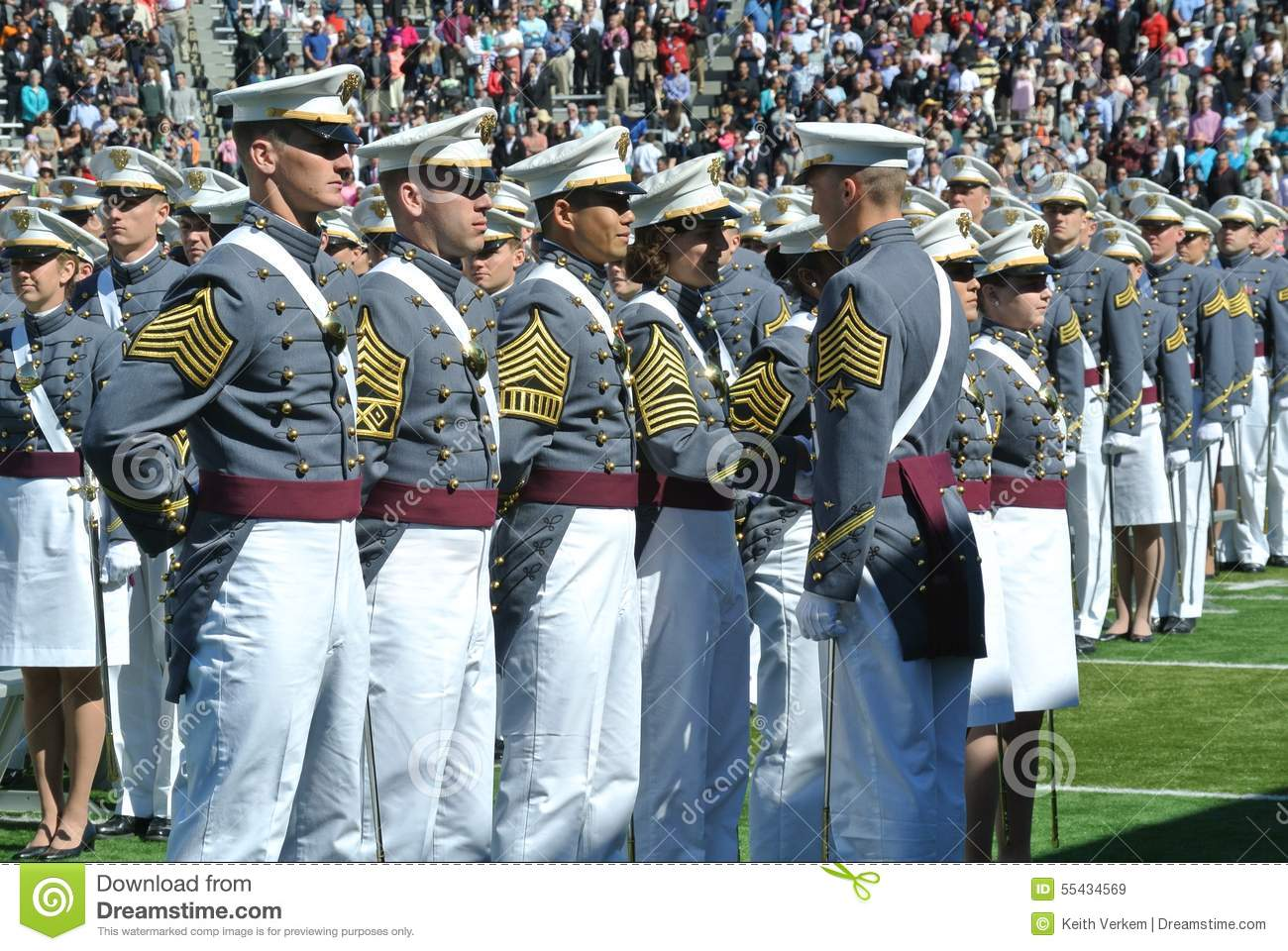 West Point Graduation 2015 editorial stock image. Image of toss ... ca25591ccdb9