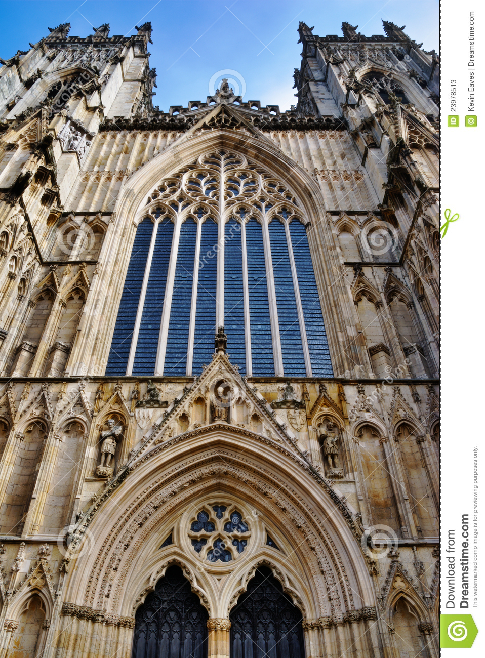 West stained glass window york minster stock photos for West window york minster