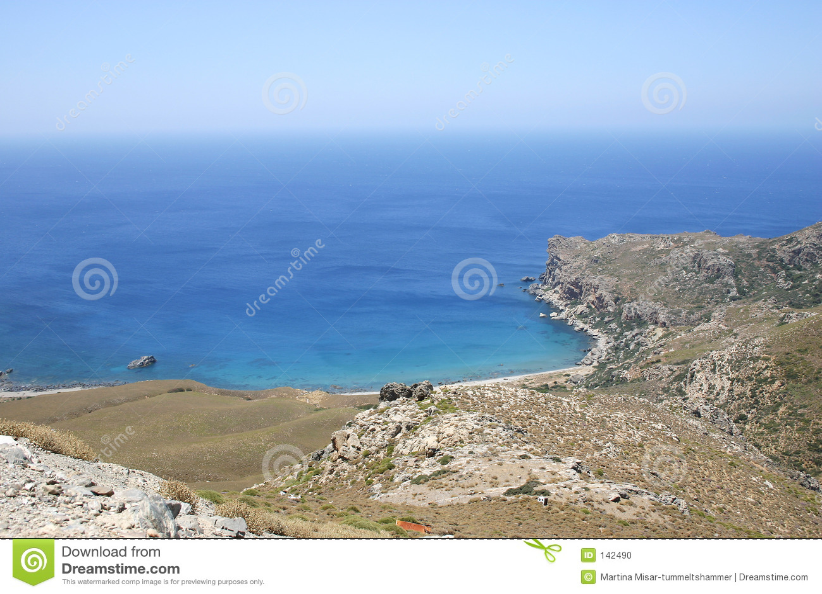 Westcoast crete