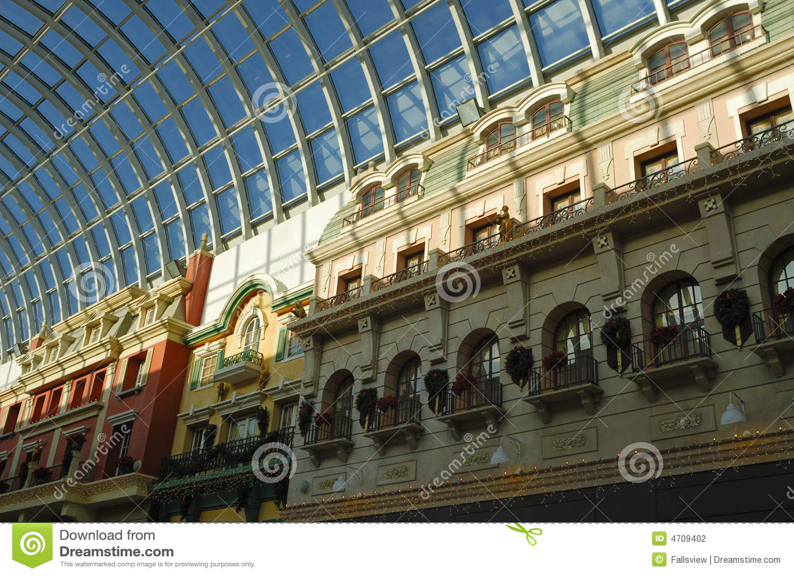 Westedmonton-Mall