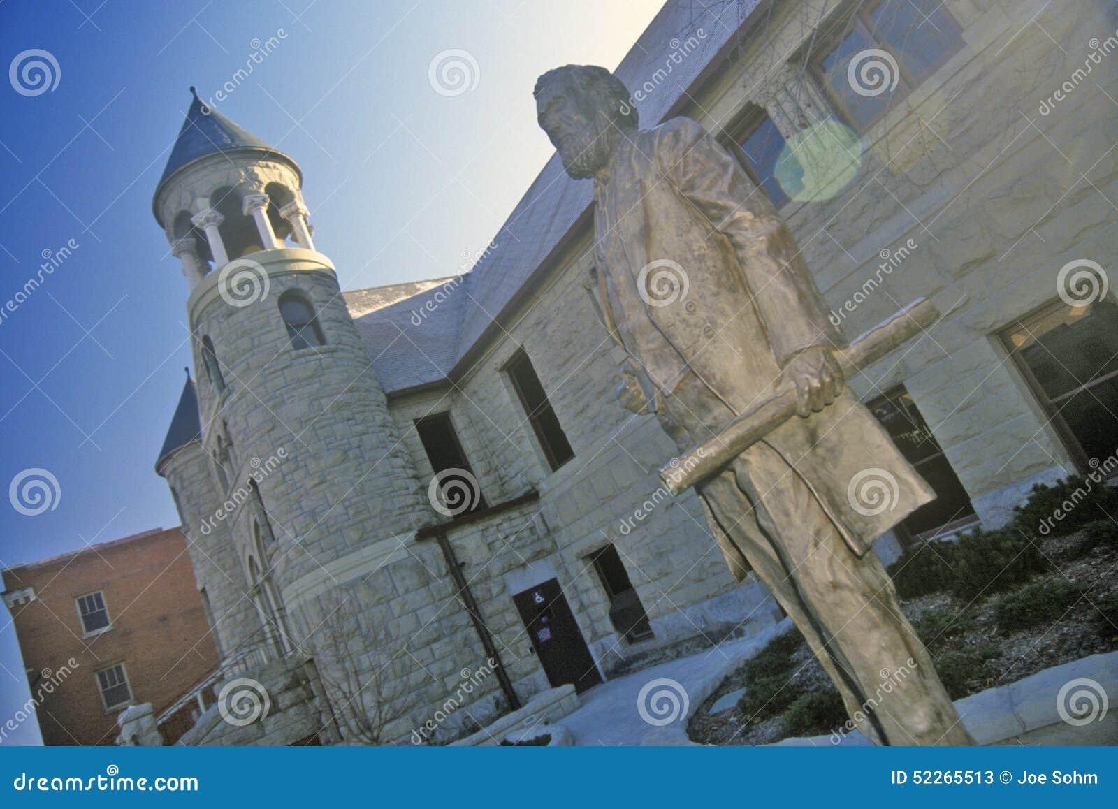 Westelijk Erfeniscentrum, Museum van het Oude Westen, Billings, MT