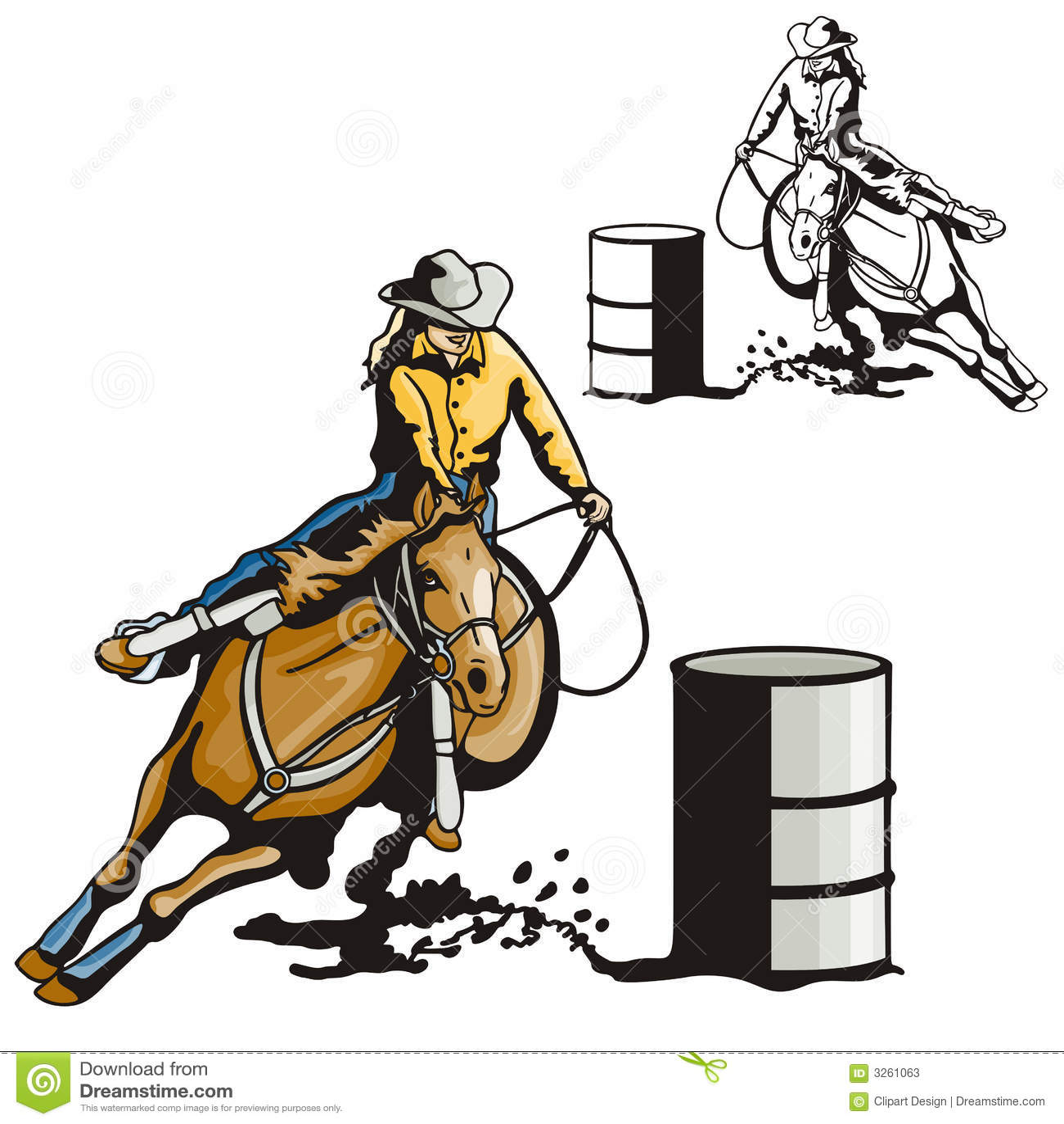 Westelijke illustratiereeks