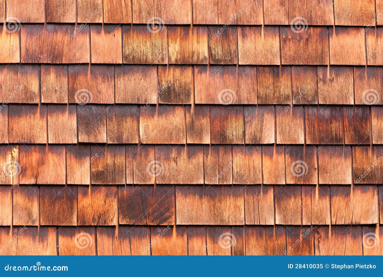 Westen red cedar shingles natural texture pattern stock for Cedar shingle prices