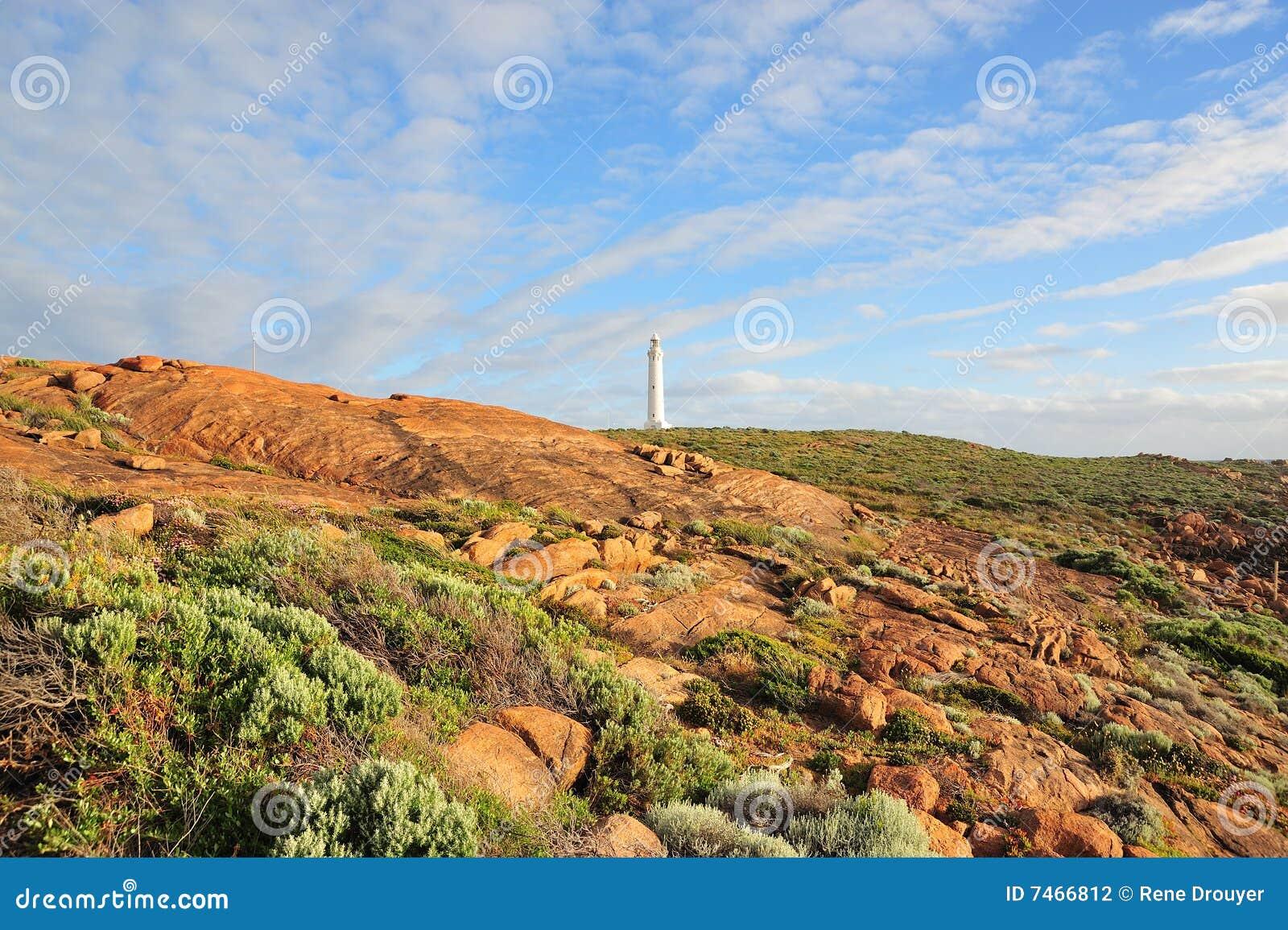 Western australian coastline landscape stock photography for Landscapers adelaide western suburbs