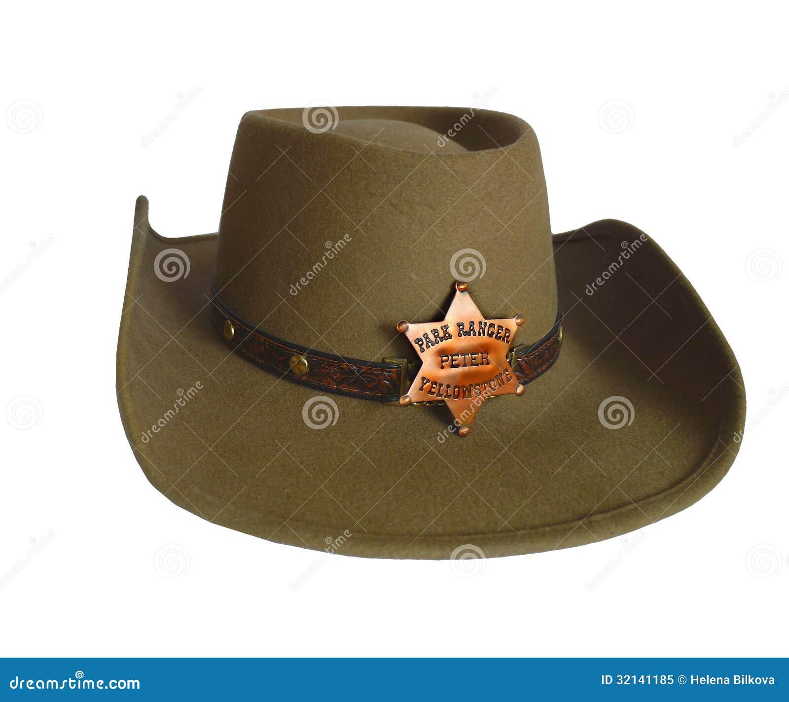 Western Cowboy Hat Royalty Free Stock Photo Image 32141185