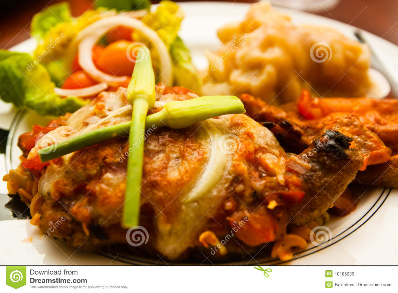 Western food royalty free stock image image 18185036 for Cuisine western