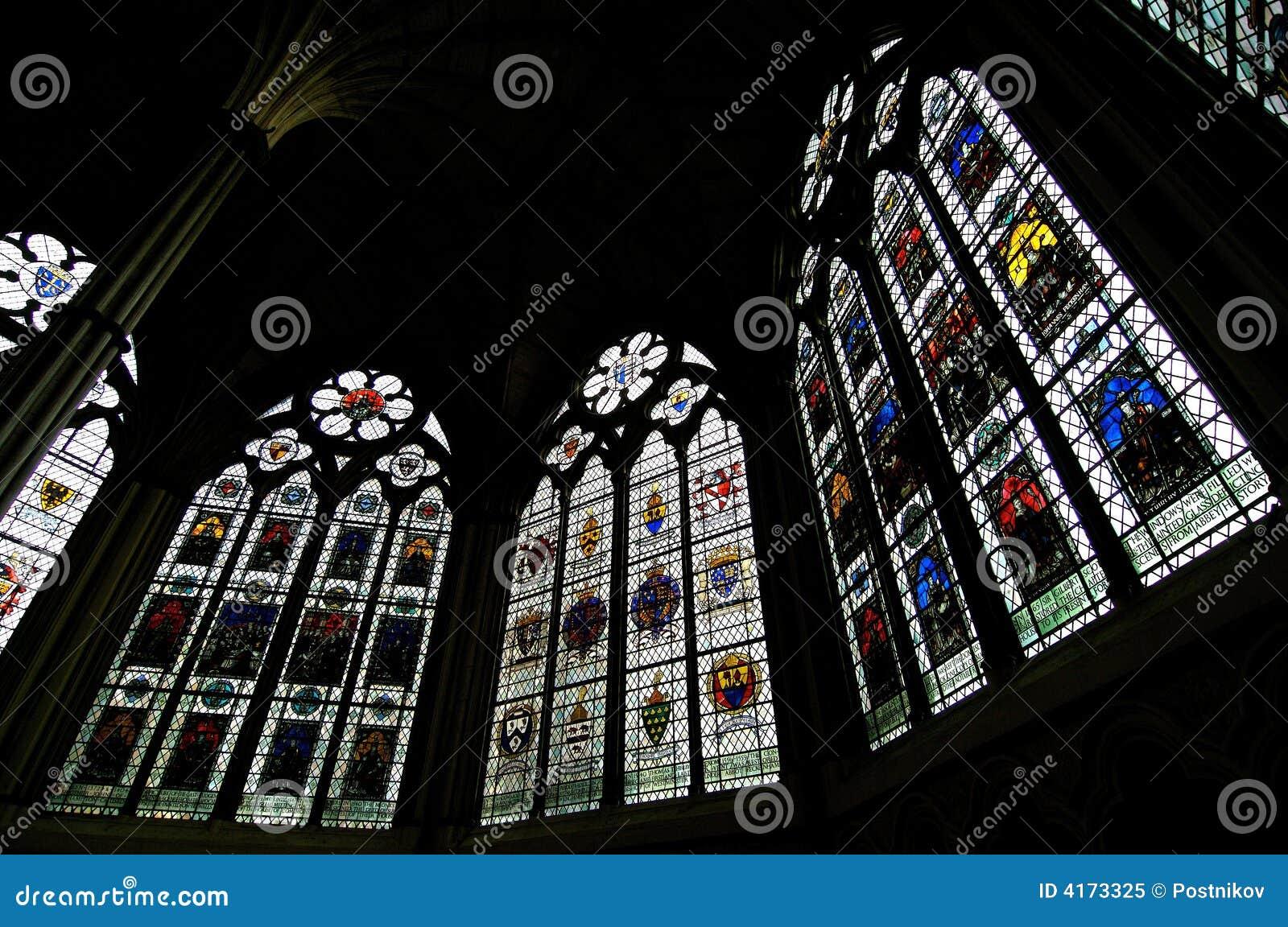 Westminster Abbey Lizenzfreies Stockfoto Bild 4173325