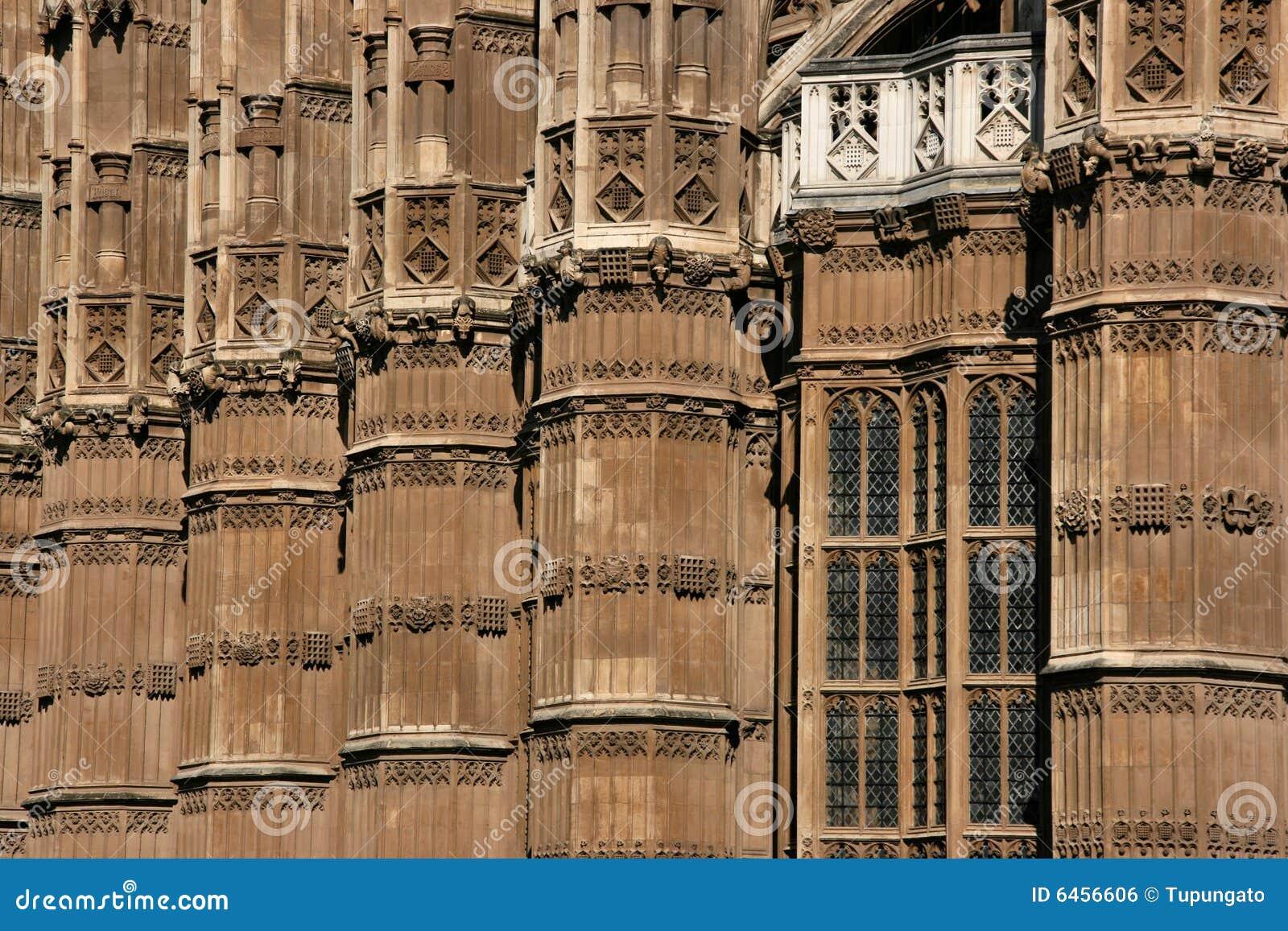 Westminster pałacu.