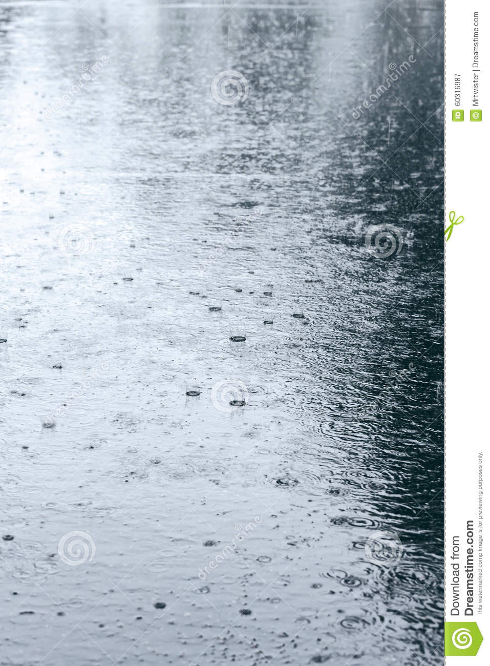 Wet asphalt - the color of calm, harmony and practicality 17
