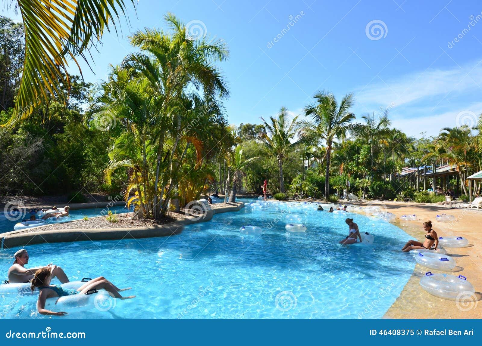 Wet n Wild Gold Coast Queensland Australia
