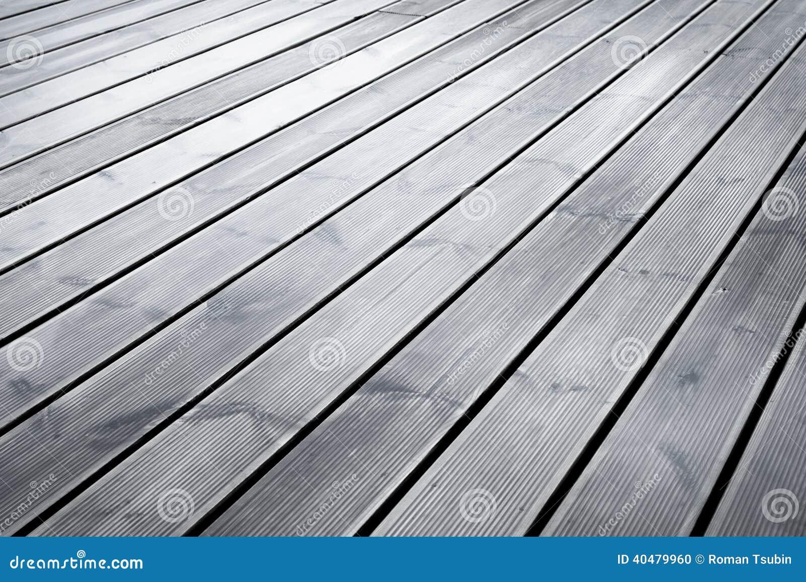 Wet terrace wood floor stock photo image 40479960 for Terrace texture