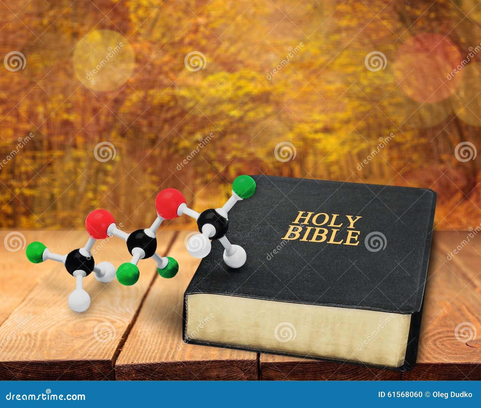 Wetenschap en godsdienst