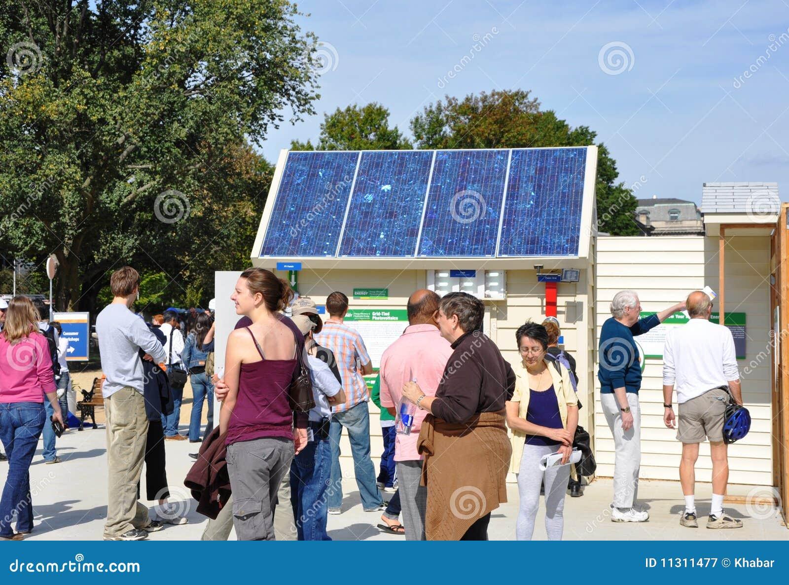 Wettbewerb2009 SolarDecathlon