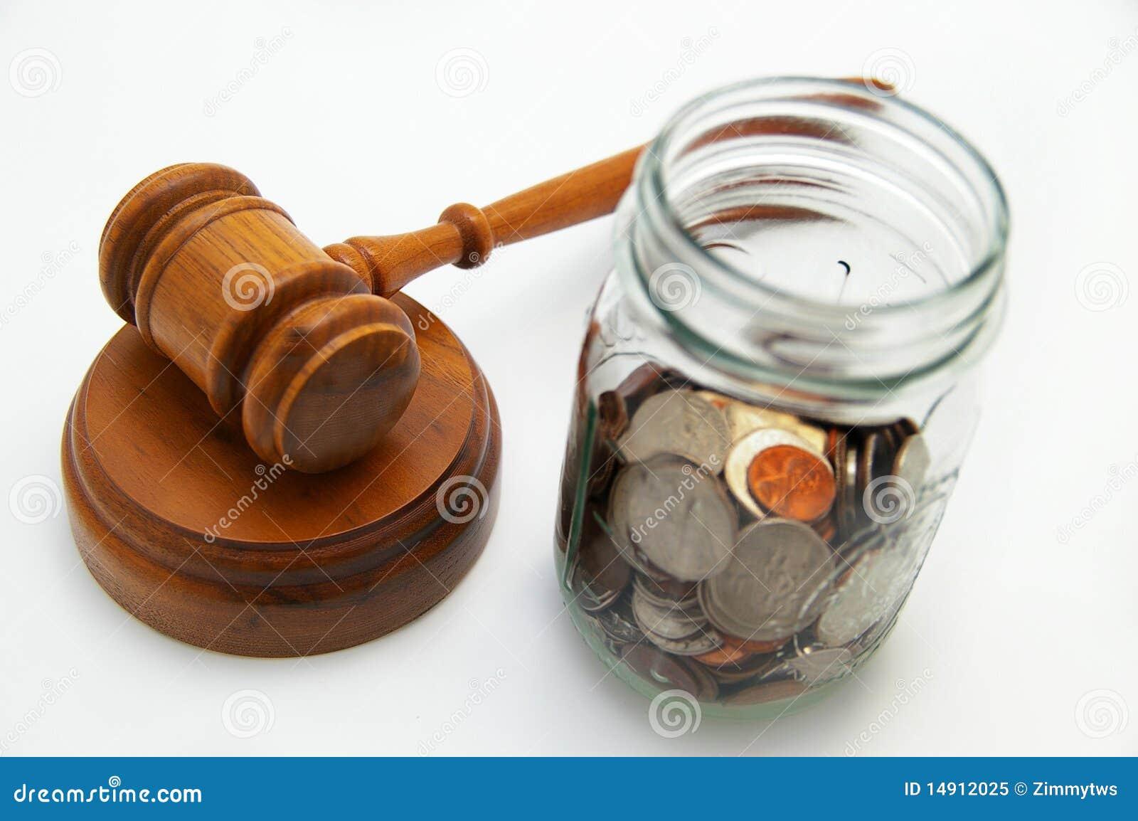 Wettelijke kosten