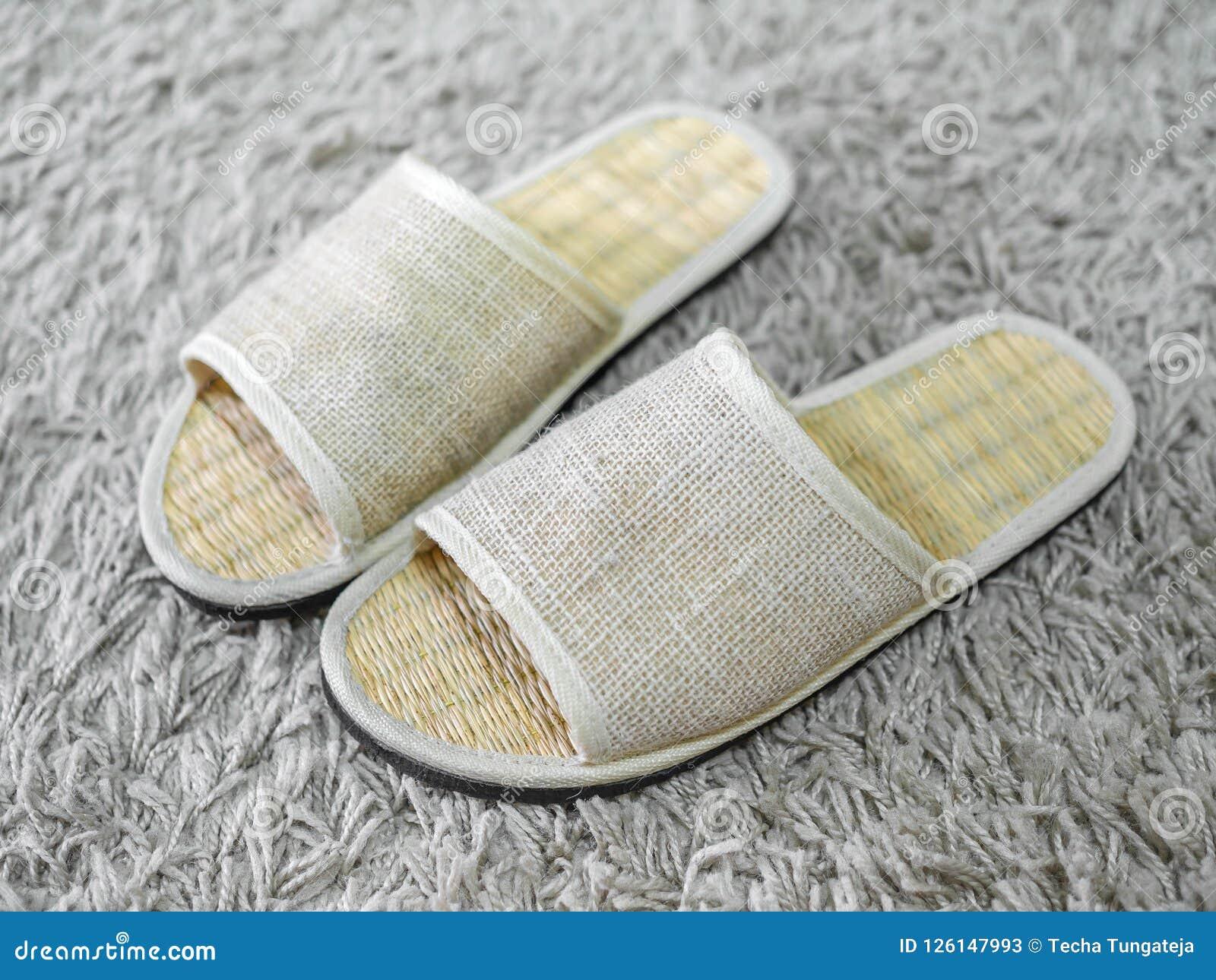 Wevende schoenen