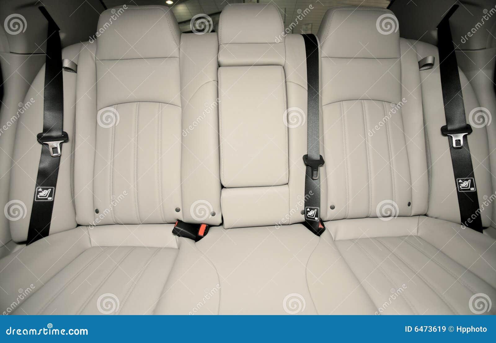 Wewnętrznego samochodów widok