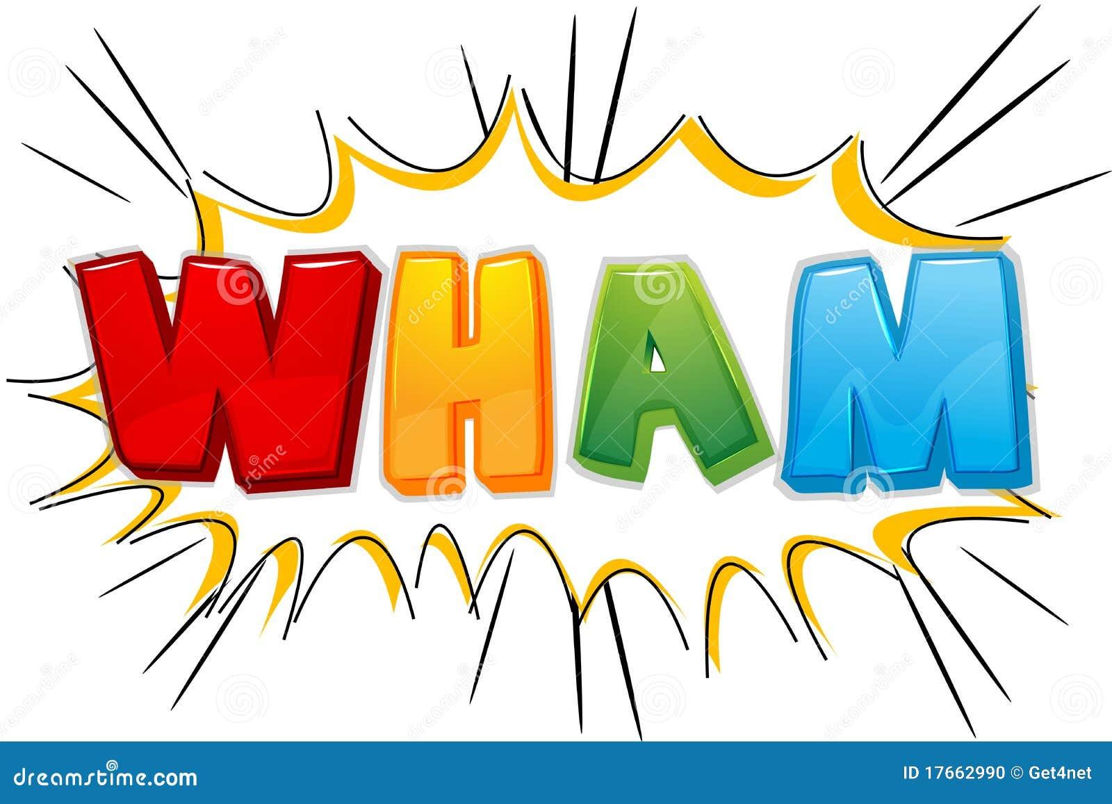 Wham business plan