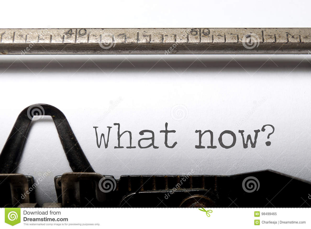 Download What now stock image. Image of business, future, opportunity - 98499465