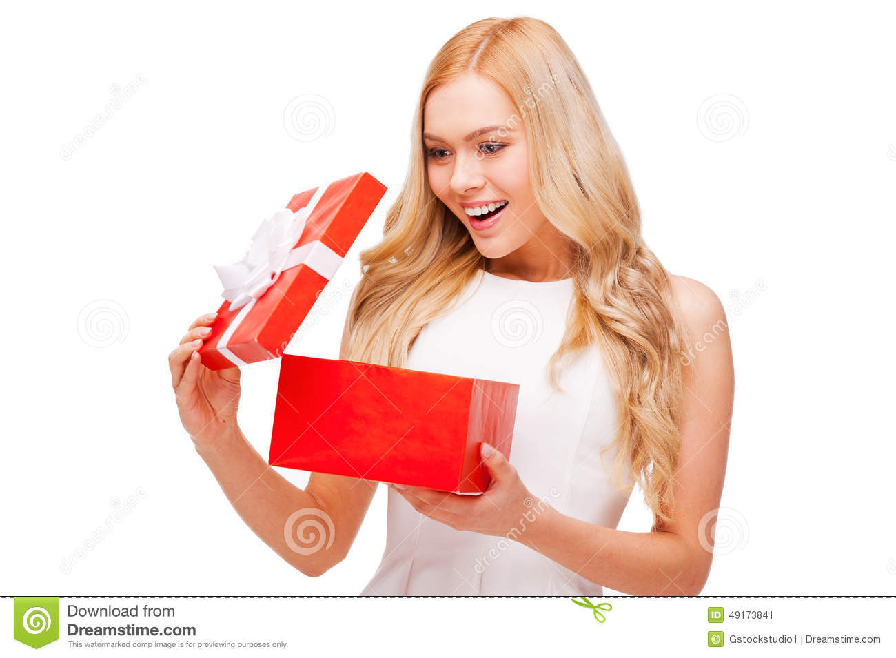 What A Surprise! Royalty-Free Stock Photo | CartoonDealer ...