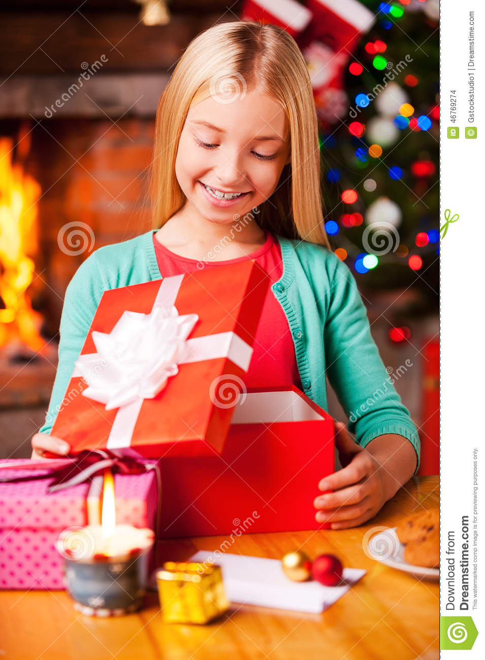 What A Surprise! Stock Photo - Image: 46769274