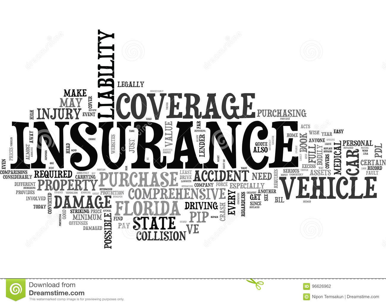 What To Look For In A Full Coverage Car Insurance Quote In Florida