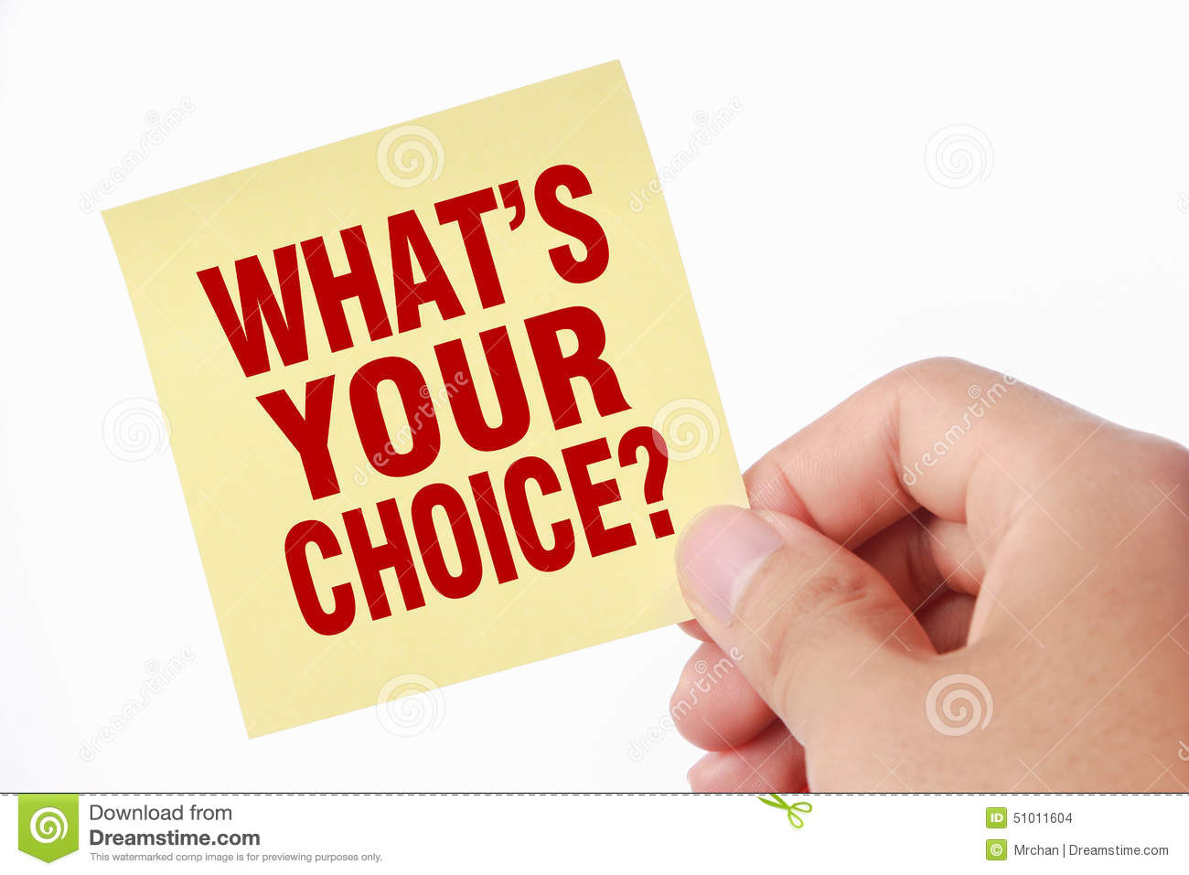 What Is Your Choice Stock Photo Image Of Motivate. Template For A Flow Chart Template. Spreadsheet App For Mac. Small Business Investment Agreement Template. Sample Resume Warehouse Manager Template. Contract Management Plan Sample Template. Polymerase Chain Reaction Steps Template. Business Card Template Online. Loan Amortization Calculator Extra Payment Template