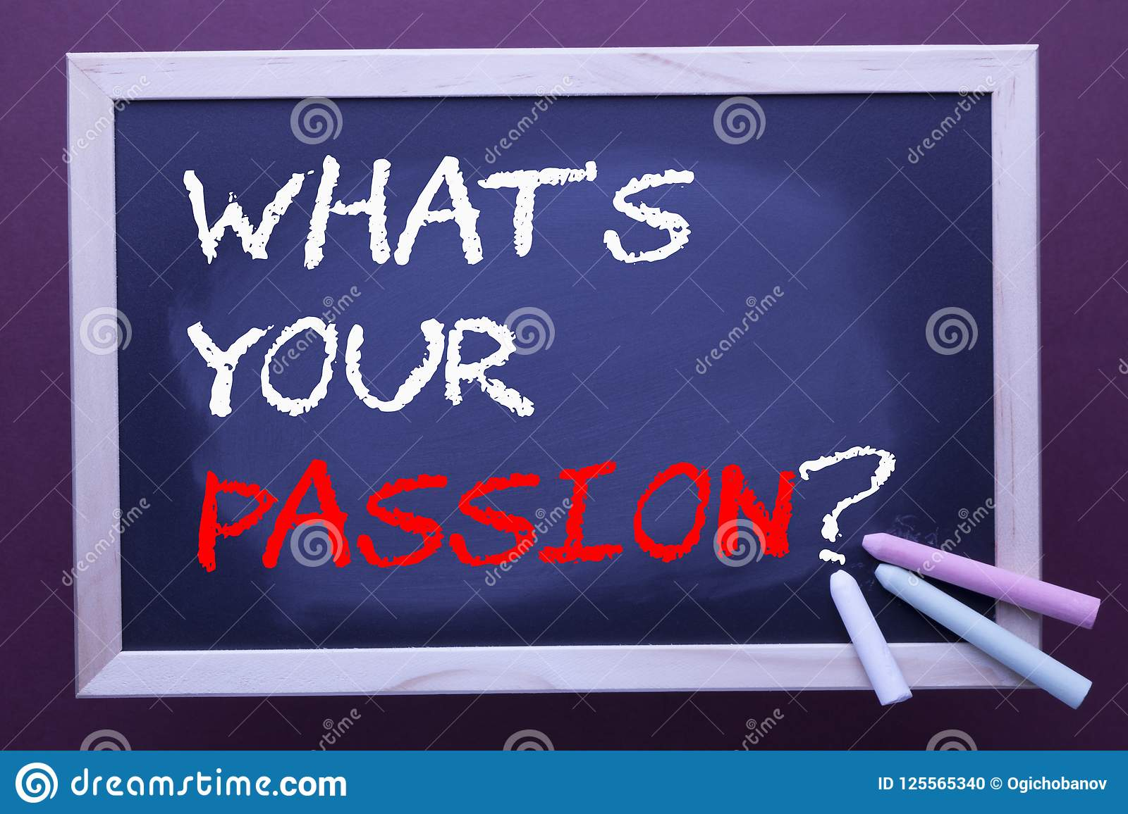 what is your passion stock photo. image of love, color - 125565340