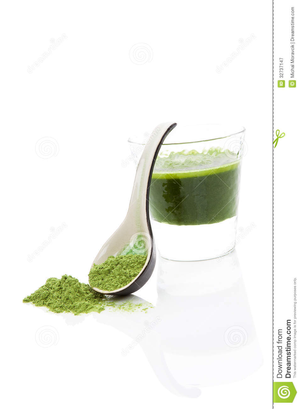 How To Drink Wheatgrass Powder Juice