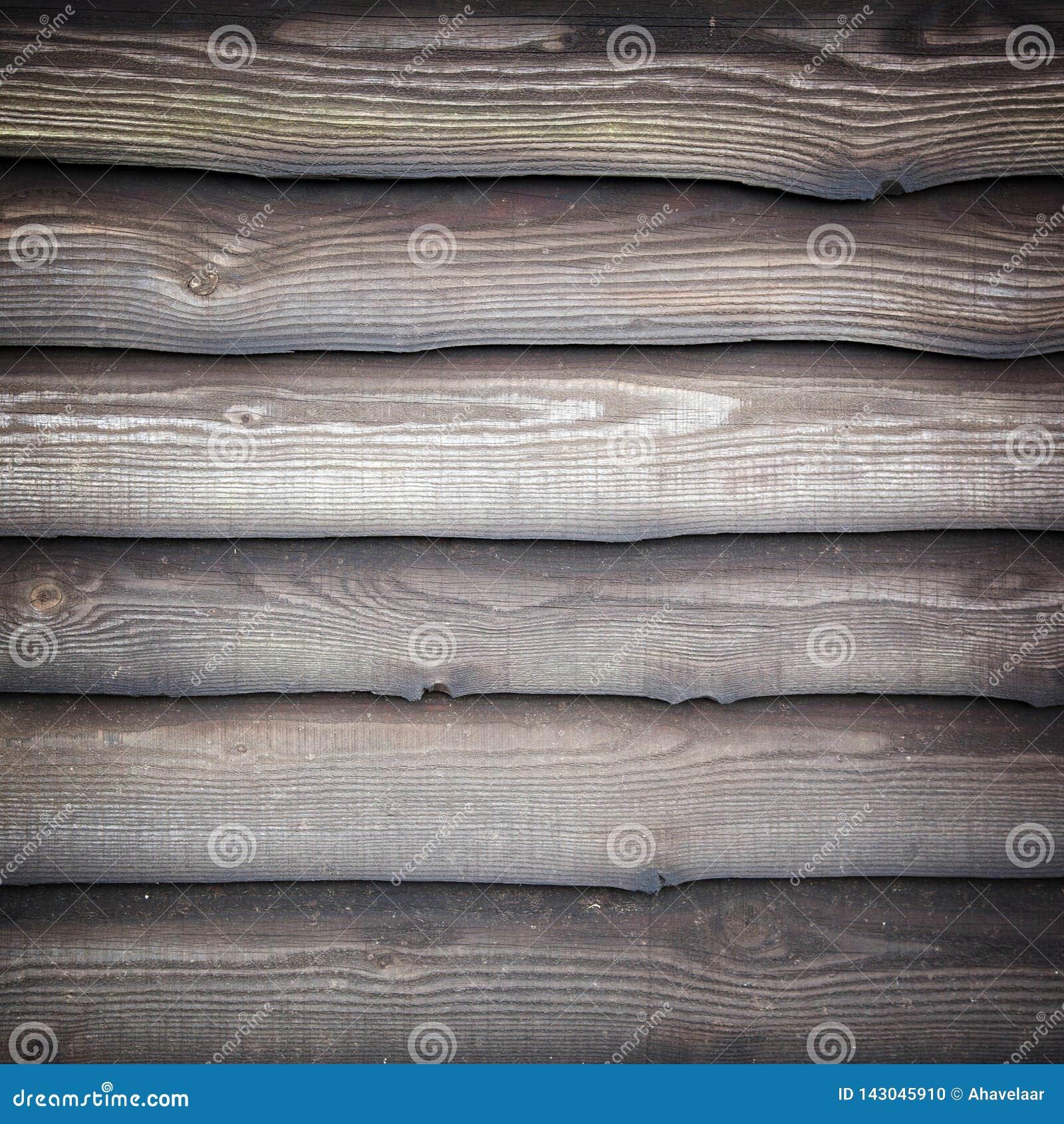 Wheathered-Planken auf alter Scheune