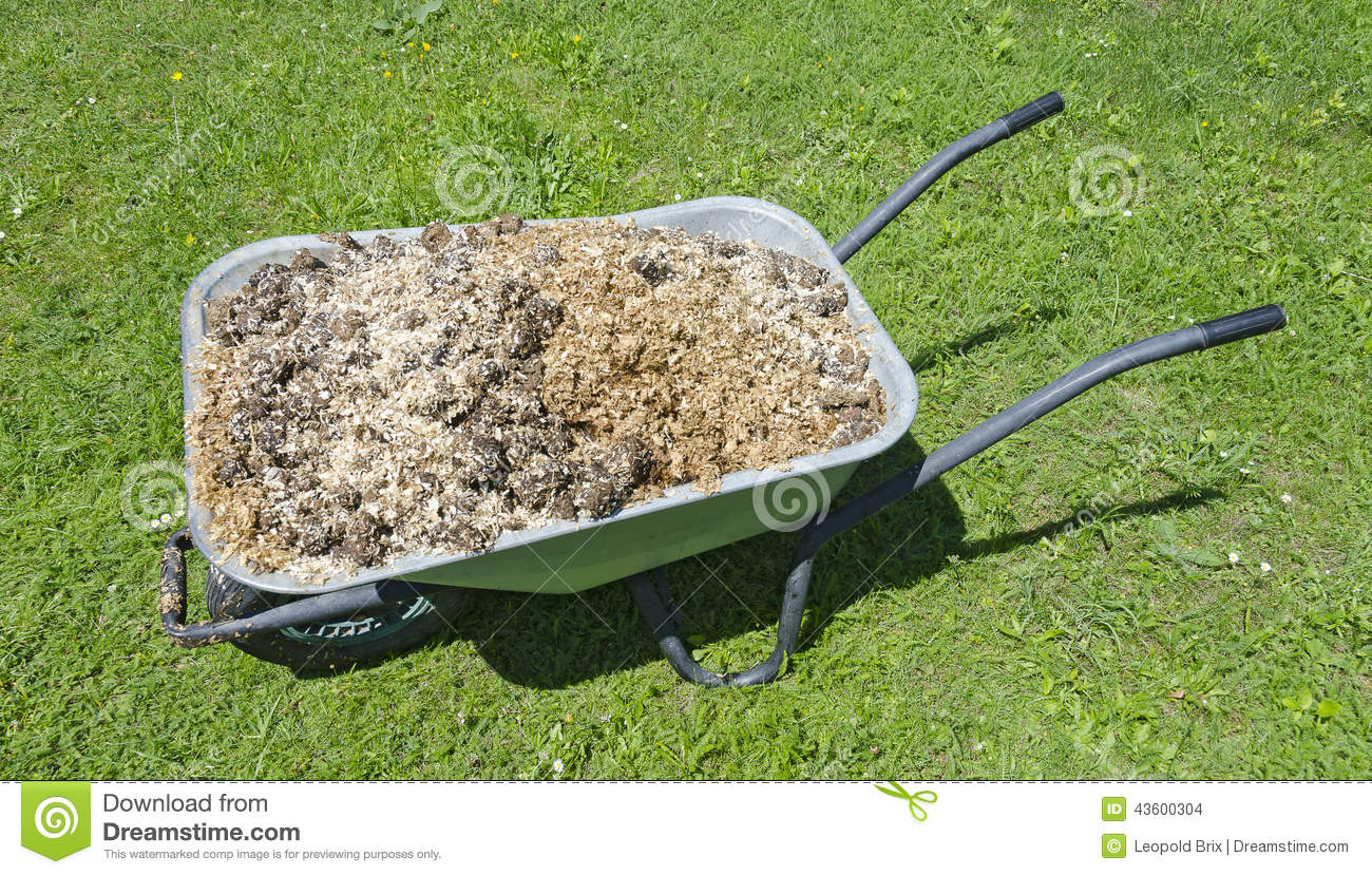 Marketing Manure: A Value-Added Product for Small Operations