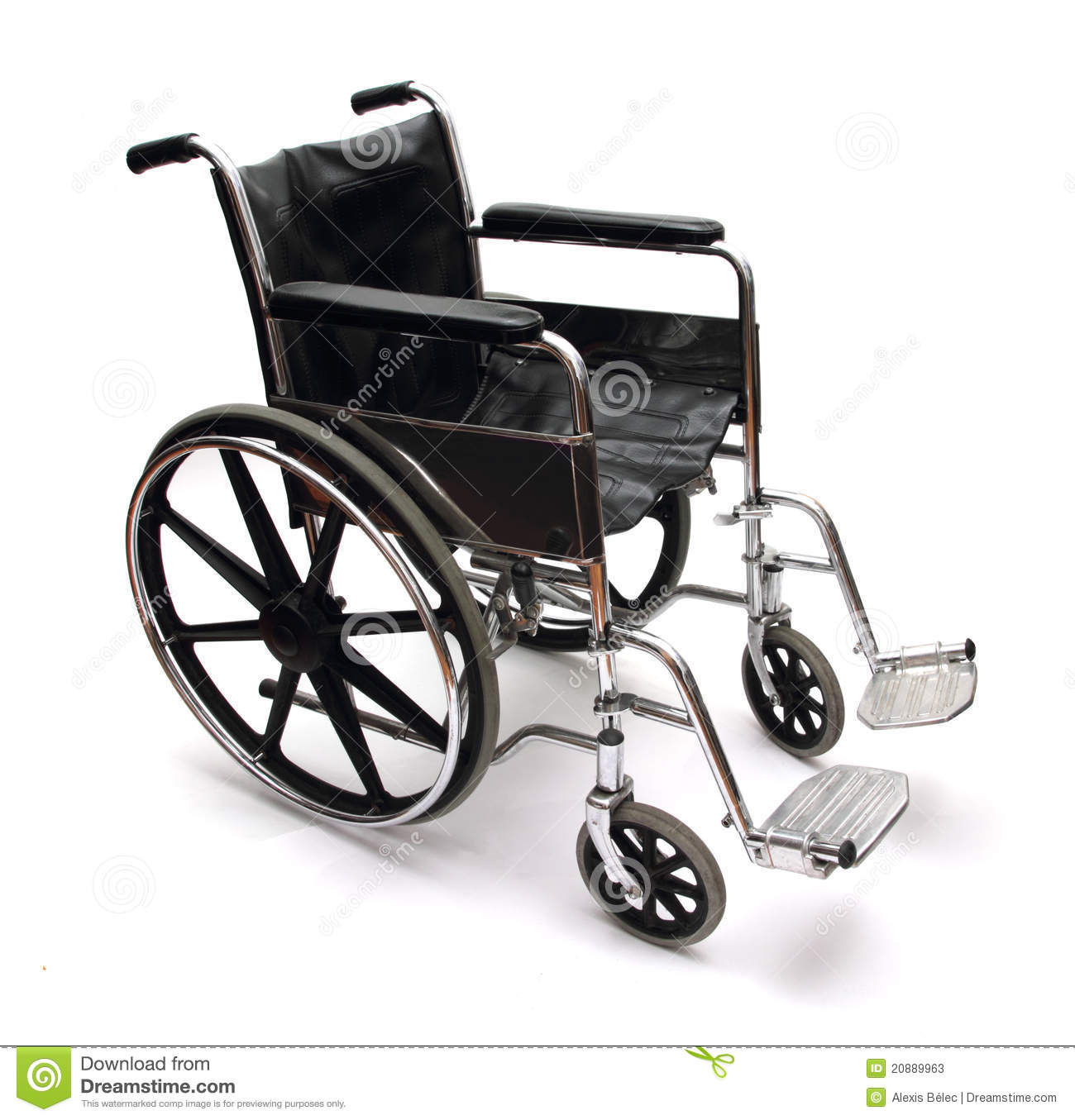 Wheel chair stock image. Image of disability, handicapped - 20889963