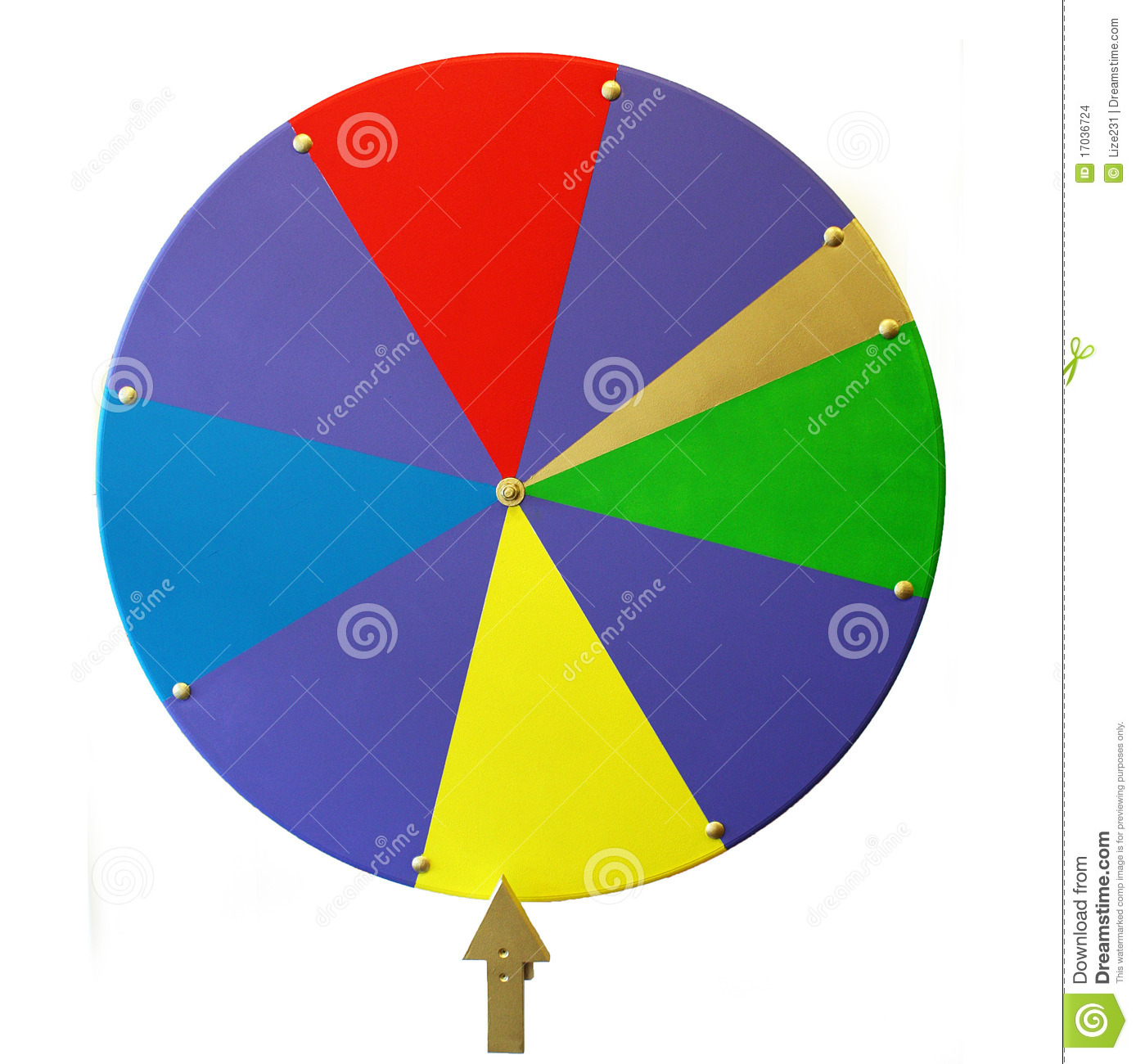 wheel of fortune stock photo. image of gamble, entertainment, Powerpoint templates