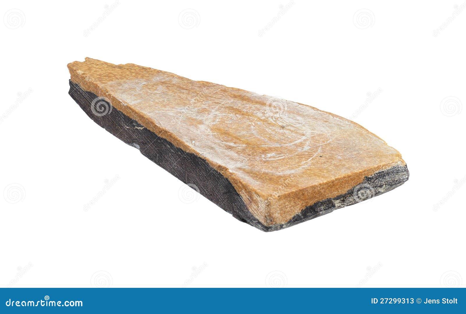 Belgian Natural Sharpening Stone
