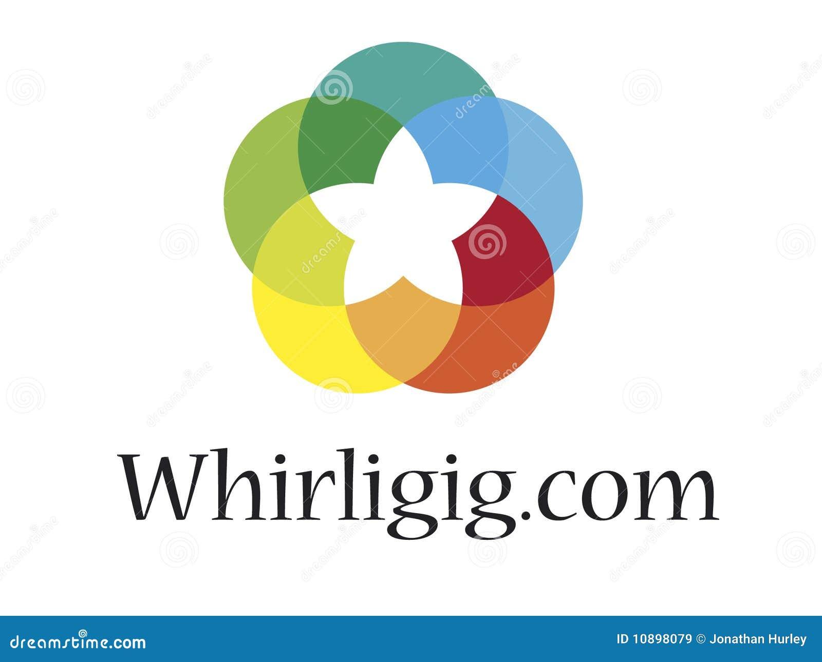 Whirligig логоса