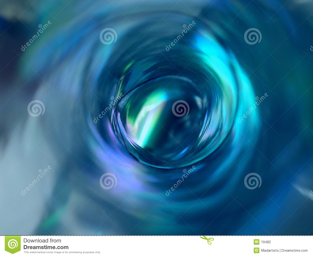 Whirlpool Texture Background