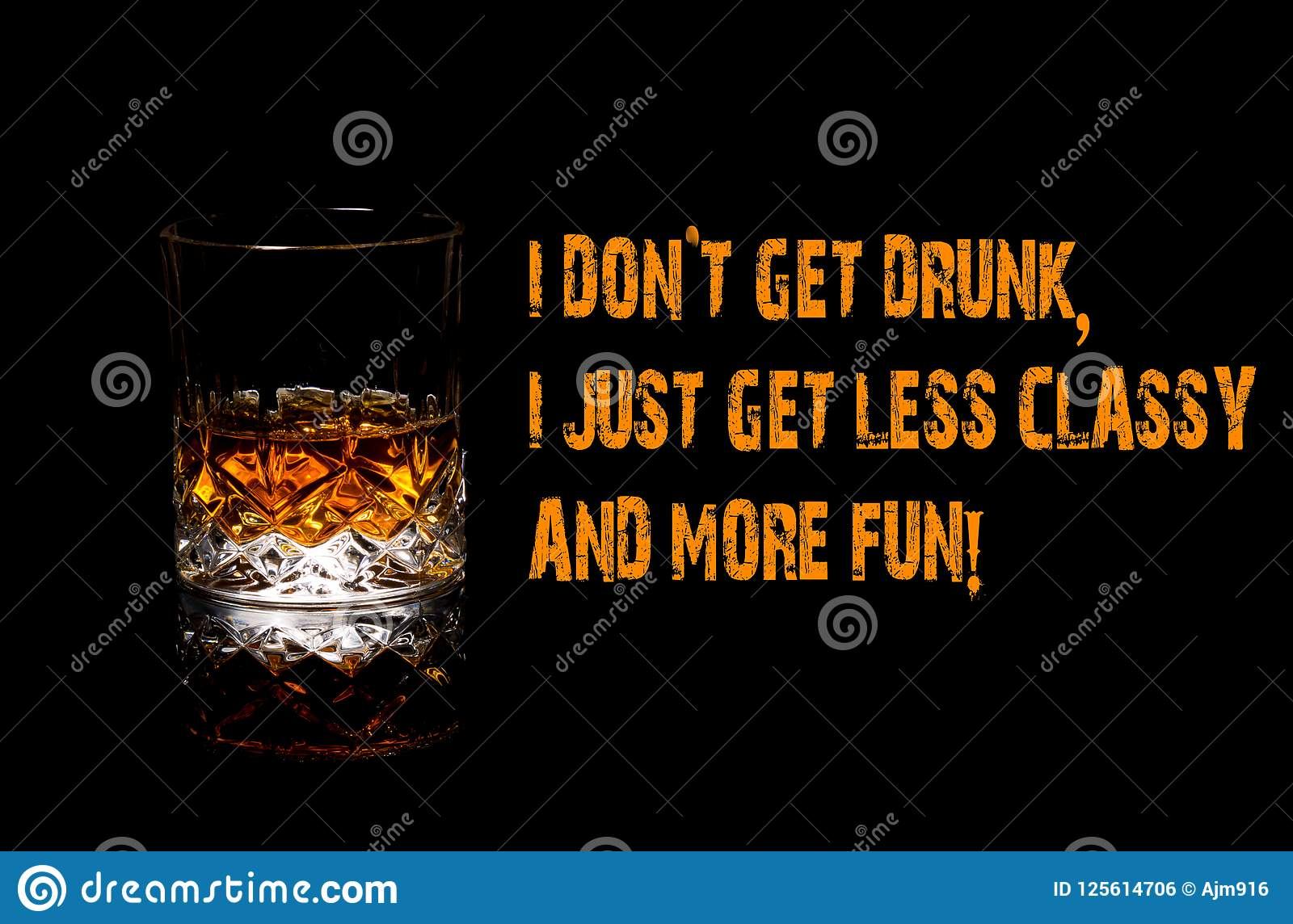 76104ffd Whiskey Funny Meme, I Don`t Get Drunk I Just Get More Fun, Cool ...