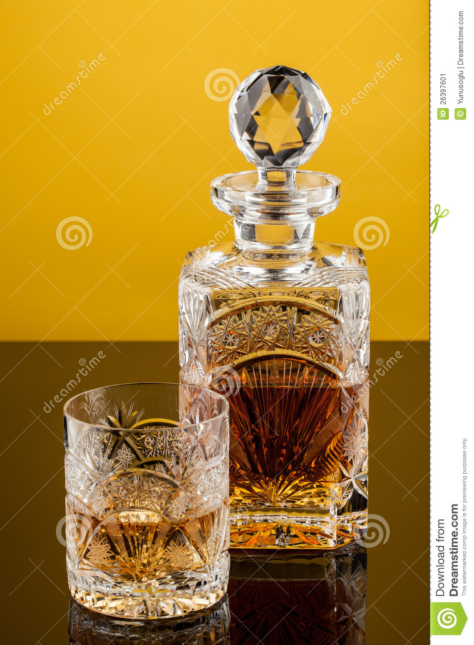 Alcohol Content In Glass Of Whisky